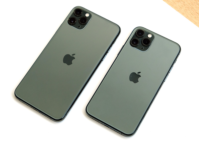 Apple iPhone 11 Pro and 11 Pro Max Review